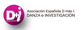 Logo Danza+Investigación